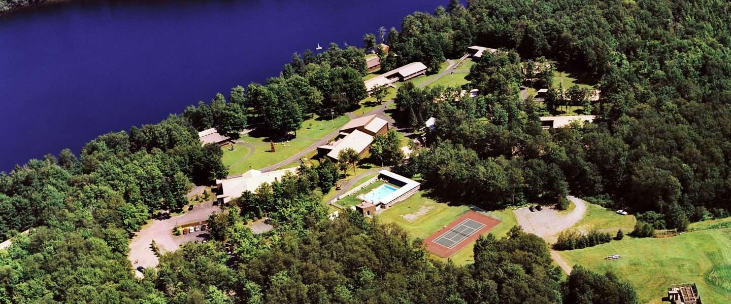 Camp Zeke Retreat Center