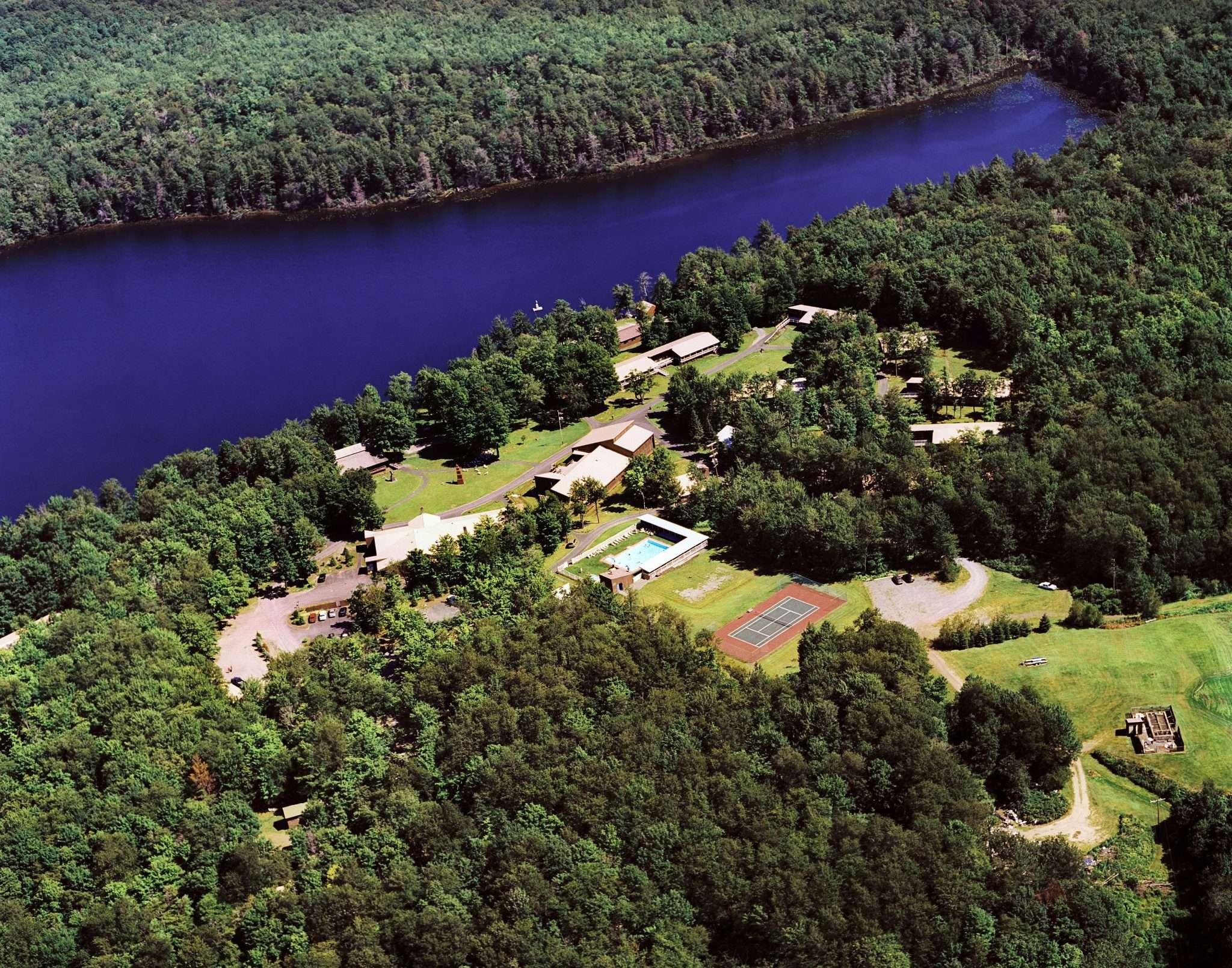 Camp Zeke Retreat Center